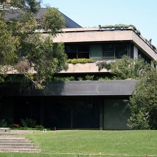 Fundação Calouste Gulbenkian: a historic treasure in the centre of Lisbon