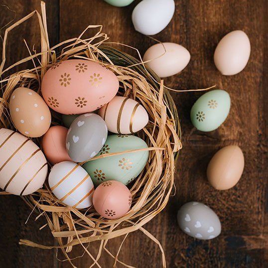 Easter: its origin and what to do in this very special season