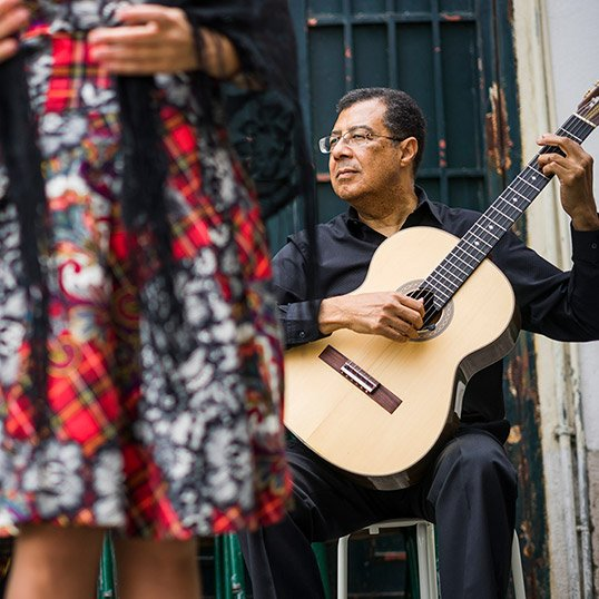 Museu do Fado - Visit and celebrate this beautiful cultural heritage